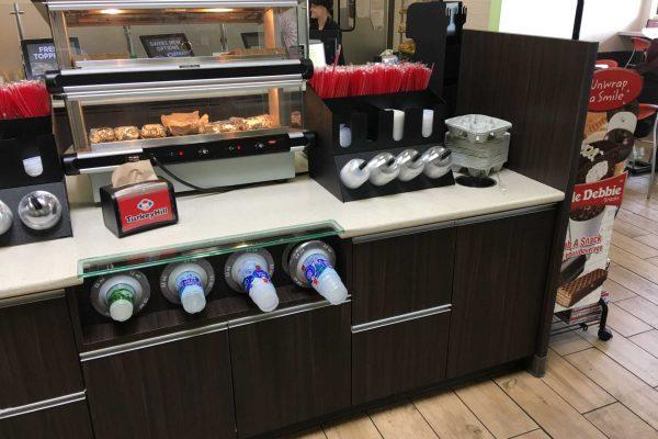 Beverage Bar Cabinets