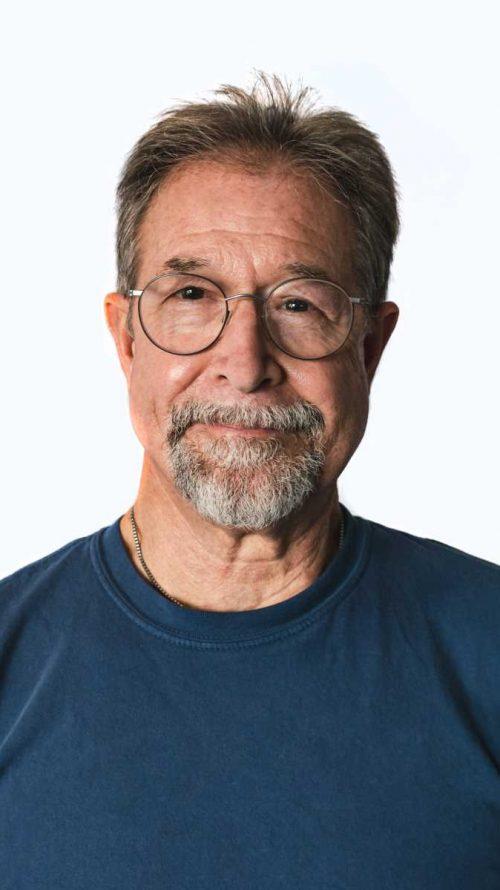 Bob Harnish